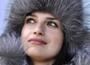 Меховые женские шапки: стиль и практичность