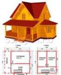 Проект дома: что лучше - заказать или сделать самому?